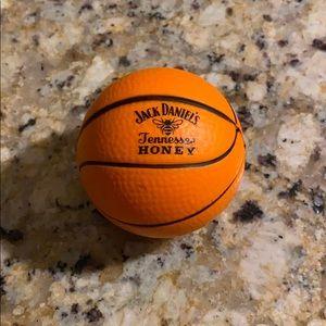 Jack Daniels Honey Stressballs